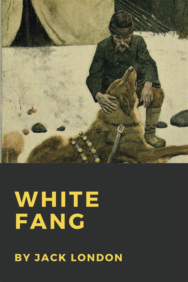White Fang  (ebook)