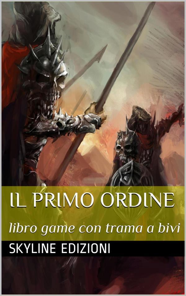 Il Primo Ordine (ebook)