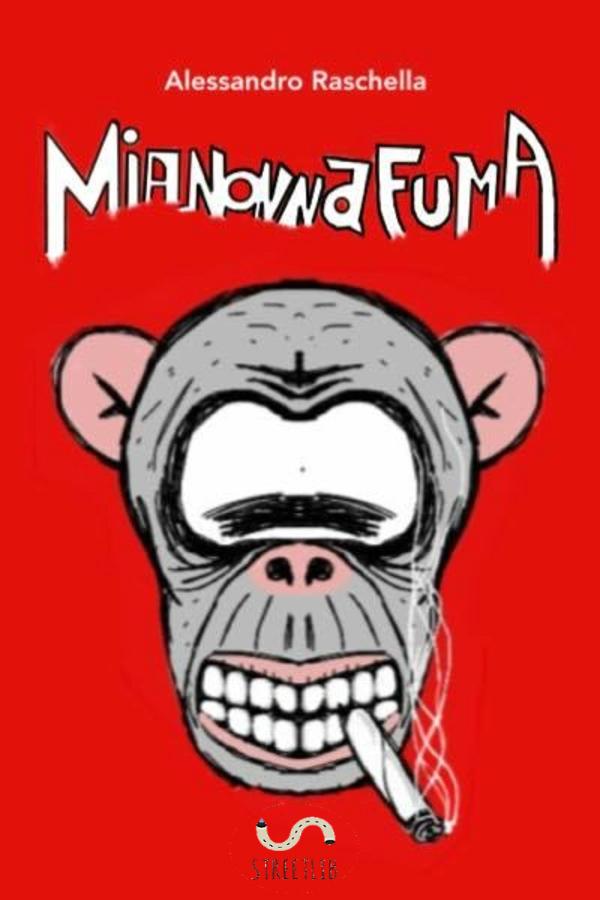 Mia Nonna Fuma (ebook)